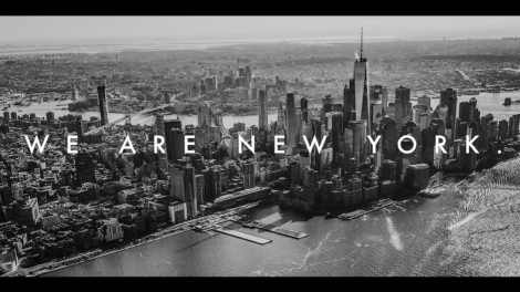 We Are New York